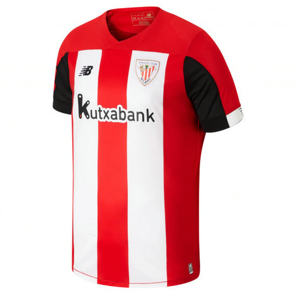 Camisetas del Athletic de Bilbao Primera 2019-2020