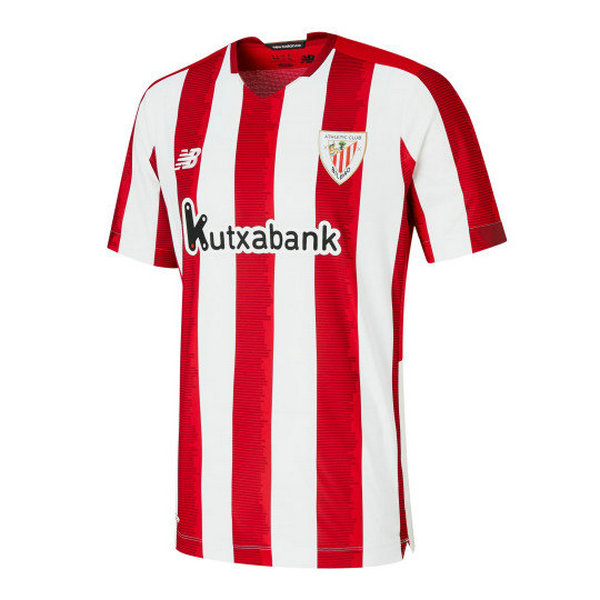 Camisetas del Athletic de Bilbao Primera 2020-2021