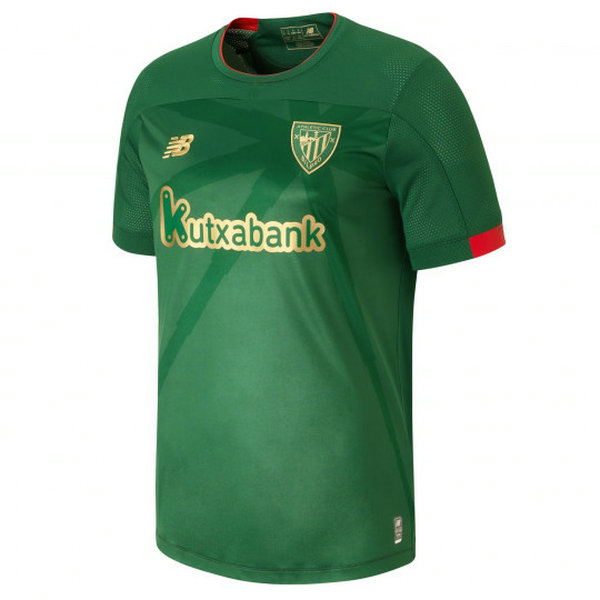 Camisetas del Athletic de Bilbao Segunda 2019-2020