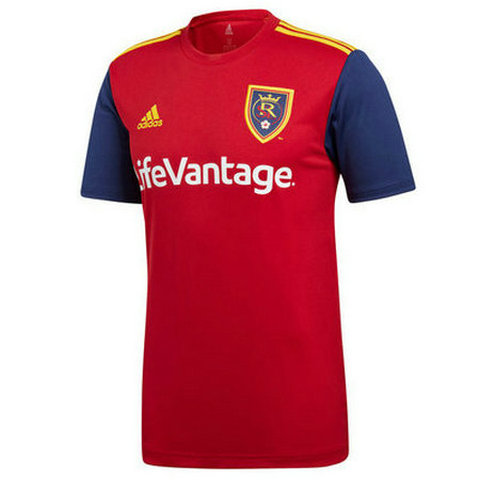 Camisetas del Real Salt Lake Primera 2018-2019