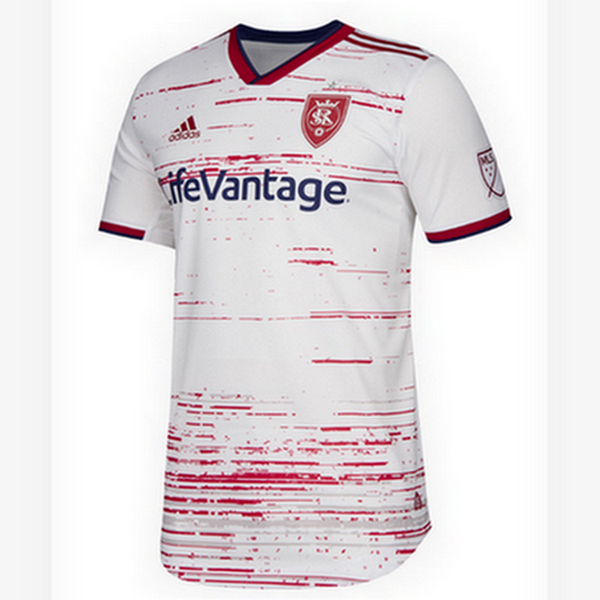 Camisetas del Real Salt Lake Segunda 2019-2020